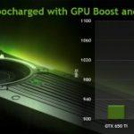 NVIDIA agita al mercado de gráficos con su nueva GPU GeForce GTX 650 Ti BOOST