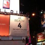 Samsung incrementa la expectación ante la llegada del Galaxy S4
