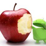 Apple critica acidamente la seguridad del sistema operativo Android