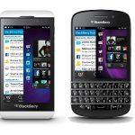 El gobierno alemán decide confíar en BlackBerry 10