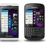 Un cliente de BlackBerry encarga 1 millón de teléfonos BB10