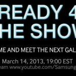 Siguen creciendo los rumores del esperado Samsung Galaxy SIV