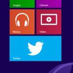 Twitter lanza finalmente una app para Windows 8