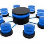 Mercado de servidores creció 2,8% en segundo trimestre