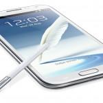 Galaxy Note, será Galaxy Mega