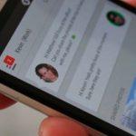 Google Babble: la supuesta competencia de WhatsApp