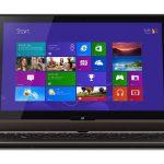 Toshiba lanza en Chile su primer híbrido tablet-ultrabook