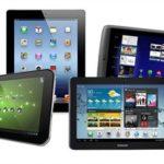 Tablets y smartphones reinarán estas navidades en desmedro de los PCs