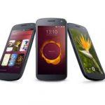 Los nuevos smartphones con Ubuntu llegarán en el mes de octubre