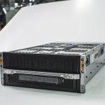 HP lanza en Chile nuevos servidores para redes sociales, movilidad, nube y Big Data