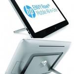 HP ENVY Rove20 Mobile All-in-One PC, la desktop que deja el escritorio atrás