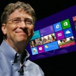 """Bill Gates: """"Ahora voy por los escenarios ambiciosos"""""""