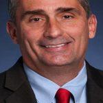 Intel elige a Brian Krzanich como nuevo CEO