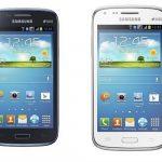 Samsung Galaxy Core: 4,3 pulgadas, doble núcleo y dual SIM