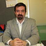 Juan Luis Carselle: Vicepresidente Internacional de ISACA