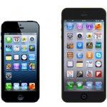 Apple esta pensando en lanzar un iPhone phablet