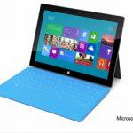 Surface RT usaría en sus nuevos modelos un procesador Snapdragon 800