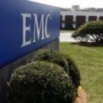 EMC compra startup de almacenamiento de discos de estado sólido