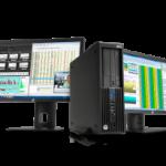 HP presenta las Workstations Z y expande el portafolio Z con pantallas de alto desempeño