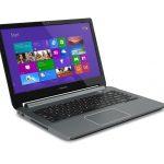 Ultrabook Toshiba: Conectividad Premium y moderno chasis con Windows 8