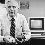 """Falleció el informático que inventó el """"Mouse"""""""
