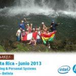 """""""Aventura en los 7 mares"""": El grupo de impresión y sistemas personales de HP lleva a los ganadores del incentivo a Costa Rica"""