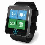 Microsoft trabaja en su propio smartwatch Surface
