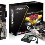 FX-9000: ASRock y AMD trae los 5GHz de frecuencia al mundo del  overclocking
