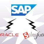 SAP compite con Salesforce.com y Oracle con app de inteligencia social