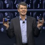 Blackberry evaluará nuevas estratégias y no descarta una posible venta