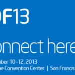 IDF 2013: El CEO de Intel delinea plan de productos y la visión de futuro TI