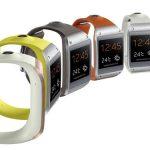 IFA 2013: Samsung sorprende con su reloj inteligente Galaxy Gear