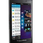 SAP niega su posible interés en Blackberry