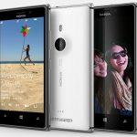 Los nuevos modelos Nokia Lumia 925 y 1020 llegan a México