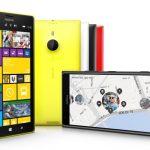 La nueva armada de Nokia Lumia crece en tamaño y calidad