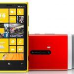 Las ventas de los Nokia Lumia continúan creciendo en todo el mundo