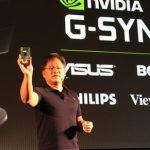 Nvidia presenta la tecnología G-SYNC para monitores de juegos