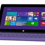 Microsoft creo Surface 2 y Windows RT 8.1 pensando en BYOD