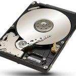 Seagate Spinpoint M9T: El disco duro de 2TB más fino del mundo