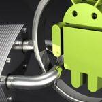Probablemente Android nunca sea suficientemente seguro para uso empresarial