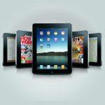 iPad ocupa el primer puesto en encuesta de tablets