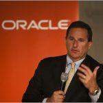 Presidente de Oracle reconoce el potencial de Chile para liderar la gestión de TI