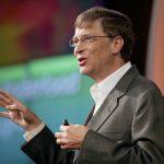 Los retos para el siguiente CEO de Microsoft, según Bill Gates