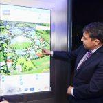 Chilectra y Entel estrenan WiFi Libre gratuito para usuarios de Smartcity Santiago