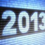 2013 cambió para siempre el panorama informático