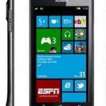 Huawei Ascend W3: El enemigo del Nokia Lumia 520 en CES 2014