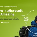 Microsoft adquiere Parature para agregar suite de autoservicio a Microsoft Dynamics CRM