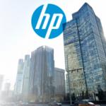 HP mejora sus números en el último trimestre