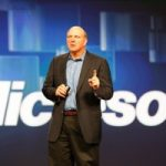 Steve Ballmer tiene plan de tres etapas para unificar Microsoft