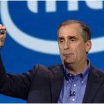El CEO de Intel reconoce su apuesta por el software